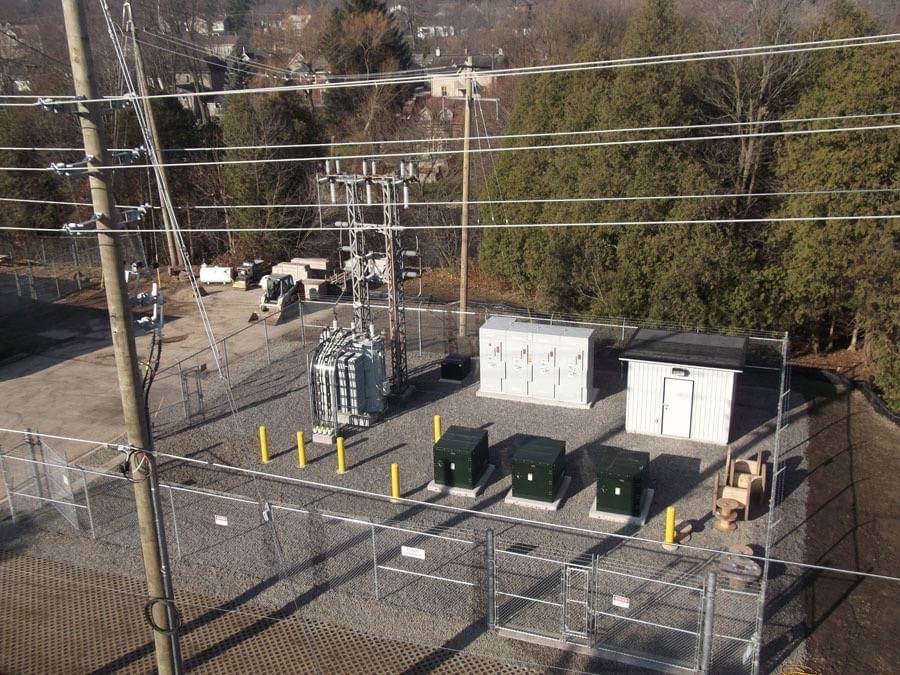 Substations K‑line Group Of Companies