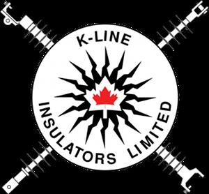 K-Line Insulators Logo