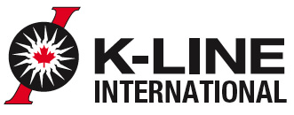 K-Line International Logo