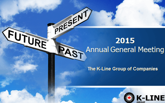 2015 Annual General Meeting Graphic