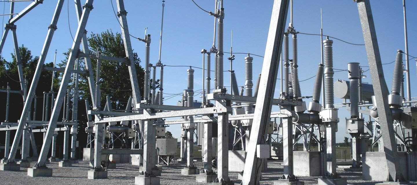 Substation Photo